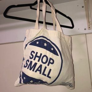 Shop small reusable cloth bag